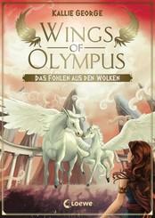 Wings of Olympus - Das Fohlen aus den Wolken