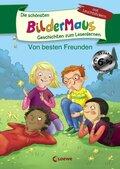 Die schönsten Bildermaus-Geschichten zum Lesenlernen - Von besten Freunden