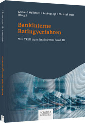 Bankinterne Ratingverfahren; Band 8/1