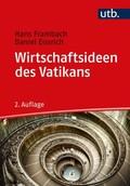 Wirtschaftsideen des Vatikans