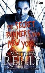 Die Secret Runners von New York