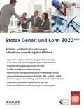 Stotax Gehalt und Lohn Plus 2020, CD-ROM