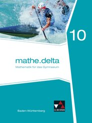 mathe.delta, Ausgabe Baden-Württemberg: 10. Schuljahr, Schülerband