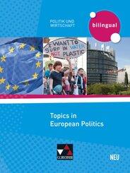 Topics in European Politics - neu