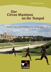 Der Circus Maximus ist ihr Tempel