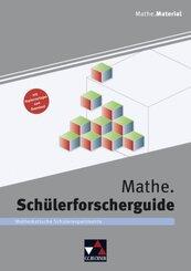 Mathe.Schülerforscherguide