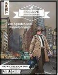 Escape Adventures - Von Agenten und Doppelgängern