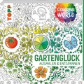 Colorful World - Gartenglück