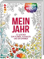 Colorful World: Mein Jahr