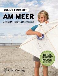 Julius forscht - Am Meer