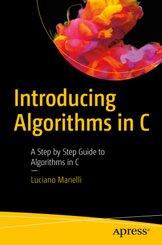 Introducing Algorithms in C
