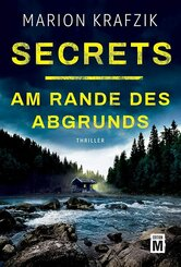 Secrets - Am Rande des Abgrunds