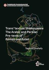 Trans textual Shakespeare