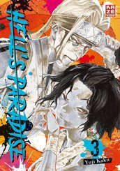 Hell's Paradise - Bd.3