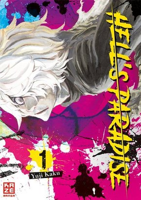 Hell's Paradise - Bd.1