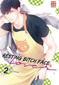 Resting Bitch Face Lover - Bd.2