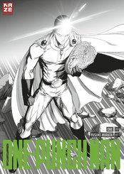 ONE-PUNCH MAN - Bd.20