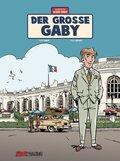 Jacques Gibrat - Der große Gaby