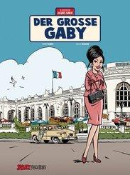 Jacques Gibrat - Der große Gaby, Vorzugsausgabe