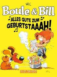 Boule und Bill Sonderband - Bd.3