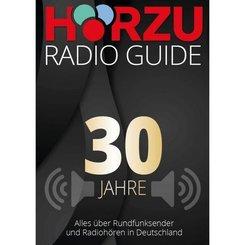 HÖRZU Radio Guide