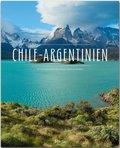 Chile - Argentinien
