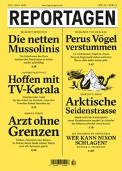 Reportagen - Bd.52