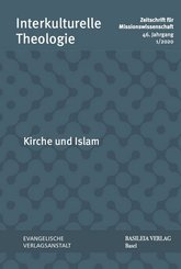 Kirche und Islam