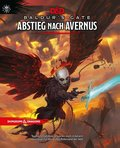 Dungeons & Dragons, Baldur's Gate: Abstieg nach Avernus