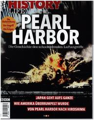 HISTORY LIFE - PEARL HARBOR