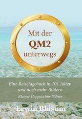 Mit der QM2 unterwegs