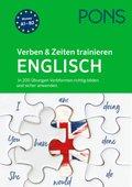 PONS Verben & Zeiten trainieren Englisch