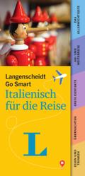 Langenscheidt Go Smart - Italienisch für die Reise