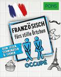 PONS Französisch fürs stille Örtchen