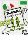 PONS Italienisch fürs stille Örtchen