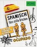 PONS Spanisch fürs stille Örtchen