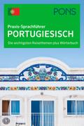 PONS Praxis-Sprachführer Portugiesisch