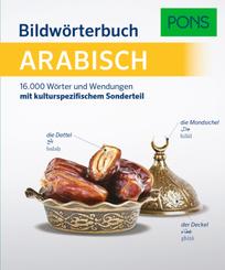 PONS Bildwörterbuch Arabisch