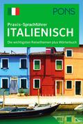 PONS Praxis-Sprachführer Italienisch