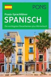 PONS Praxis-Sprachführer Spanisch