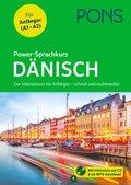 PONS Power-Sprachkurs Dänisch