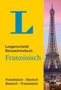 Langenscheidt Reisewörterbuch Französisch