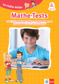 Die Mathe-Helden - Mathe-Tests 4. Klasse