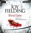 Blind Date, 1 Audio-CD, MP3