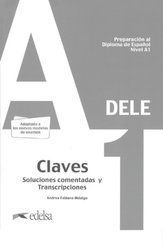 DELE - Preparación al Diploma de Español - Edición 2020 - A1