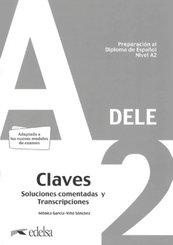 DELE - Preparación al Diploma de Español - Edición 2020 - A2