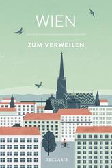 Wien zum Verweilen