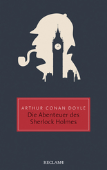 Die Abenteuer des Sherlock Holmes