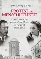 Protest und Menschlichkeit