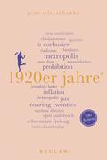 1920er Jahre. 100 Seiten